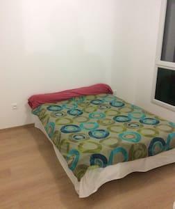 Loue chambre  2personne - House
