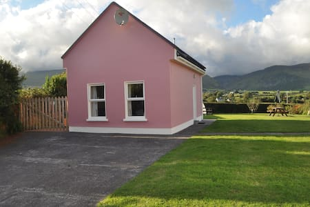 Holiday cottage in Annascaul - Annascaul - Apartamento