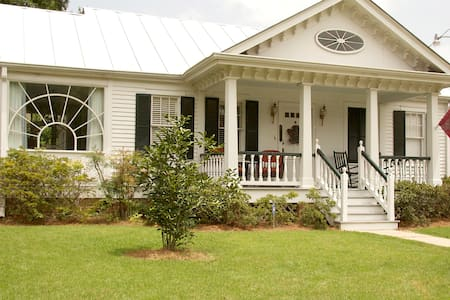 2 Bedroom House - Downtown Natchez! - Ház