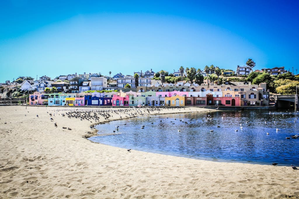 Best Capitola Beaches