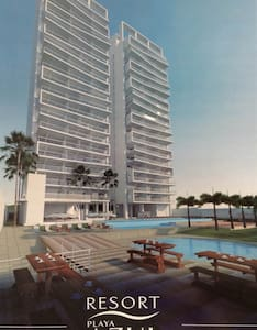 Resort Playa Azul - Lakás