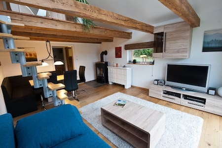 Auszeit / Stadl-Apartment am Land - Trofaiach - Apartment