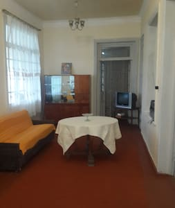 Guesthouse -Holiday Home Ekaterine - Telavi