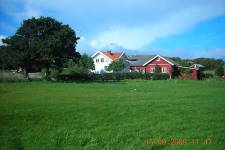 Experience Bohuslän Rovor och Rum - Chatka