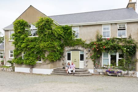 Newgrange Boyne Valley 3B parking - Drogheda - Huis