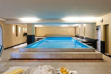 Hotel Fichtenhof ***s - Bed & Breakfast