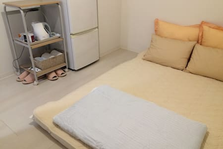 Apartment near Hiratsuka station