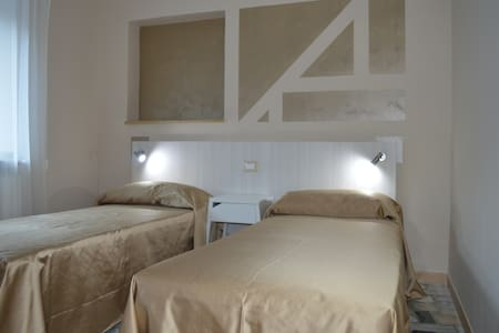 B&B il vaglio - Fagnano Castello - Bed & Breakfast