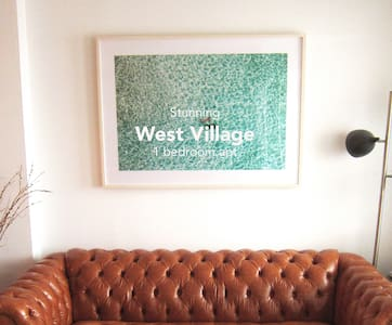 Enjoy New York like a local with a stay in our spacious, modern apt in the heart of downtown. With West Village, Chelsea and the Meatpacking District + three subway lines on your doorstep, exploring the Big Apple has never been easier.