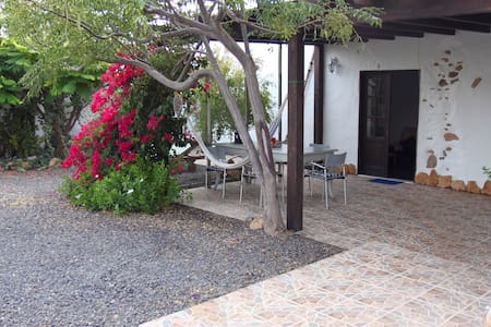 Boutique style home in Fuerteventura - Villa