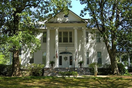 Magnolia Grove B&B - Hernando - Bed & Breakfast