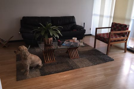 habitación en Sabaneta - Wohnung