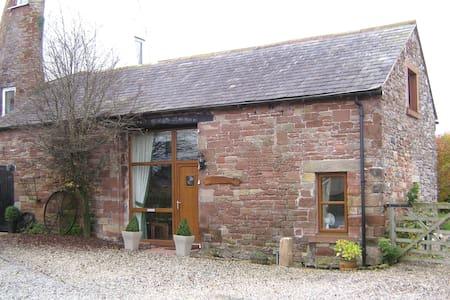 Hawthorn Barn, North Cumbria - House