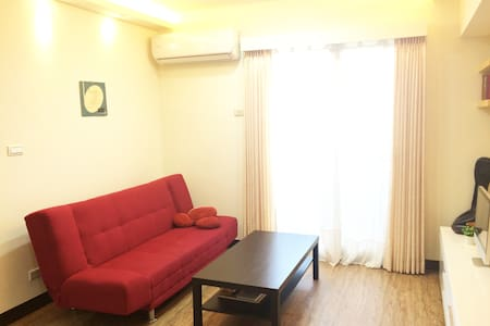 Near Taipei City樹林area Private room - Apartment