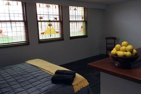 Smiths Folly - Lägenhet