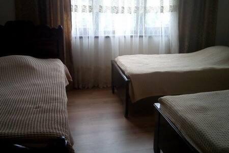 сдаются комнаты для отдыхающих - Batumi