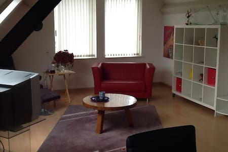 Apartment near Amsterdam - Lisse - Byt