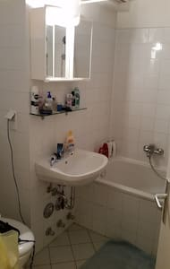 Bedroom available for 1 in Berlin - Berlin - Apartment