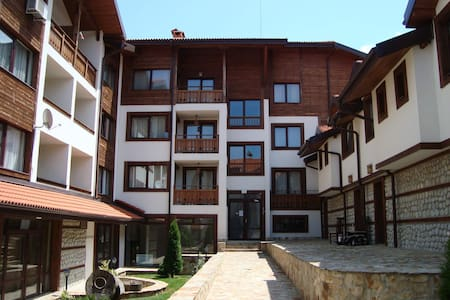 GREAT TWO BEDROOM Apartment -10%OFF - Appartamento