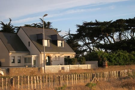 Les Goëlands - Le Croisic - House