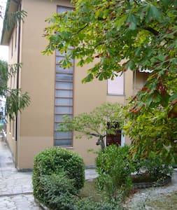 Appartamento a due passi dal centro storico - Appartamento