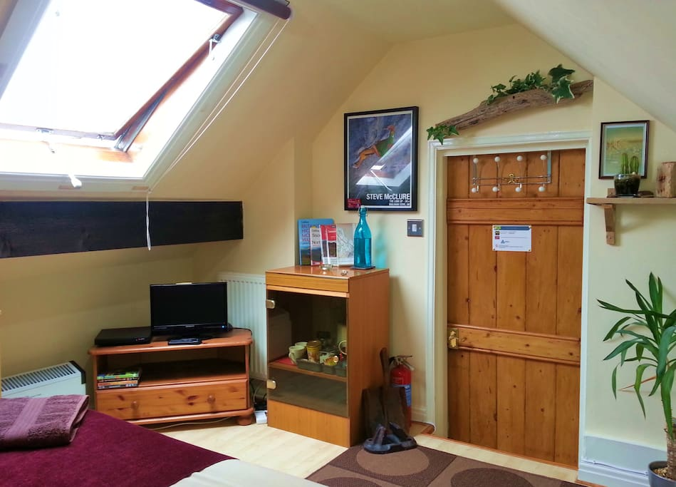 North Wales B&B with a difference2