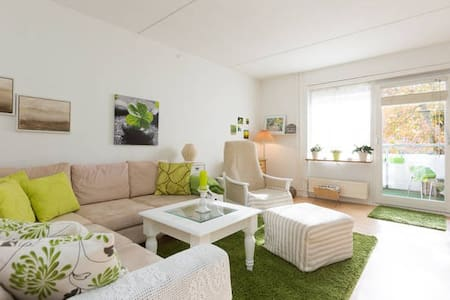 Charming apartment - two bedrooms