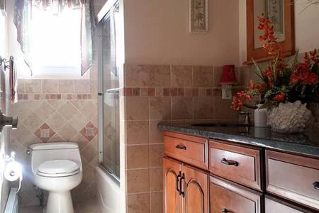 Best bedroom in Toms River, NJ - Toms River - House
