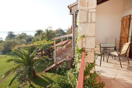 Siga Apt - fruit garden by the sea - Medulin - Casa