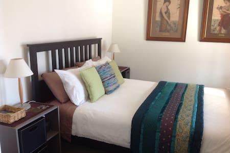 Quiet and close to Fremantle - Casa