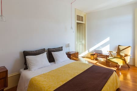 Terrace Room - Noémia's House