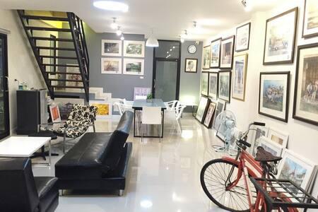 Relax@Krabi Home Gallery Aonang