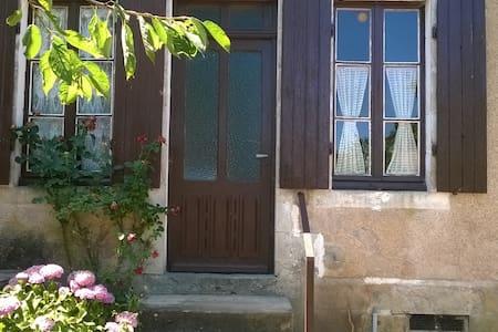 Maison de campagne rustique - Achun - Casa