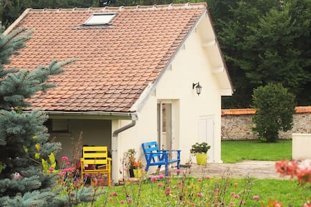 La Maison d'Alexia - Bed & Breakfast