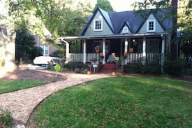 Picture of Charming Home near Duke University