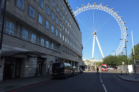Center of London - Perfect Location