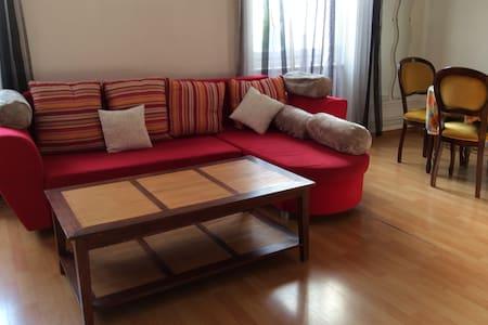 Appartement village près de Lyon - Couzon-au-Mont-d'Or - Leilighet