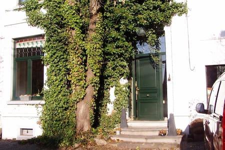 le bonimenteur - Charleroi - Bed & Breakfast
