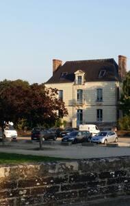 Chambre aux Portes de Rennes - Haus