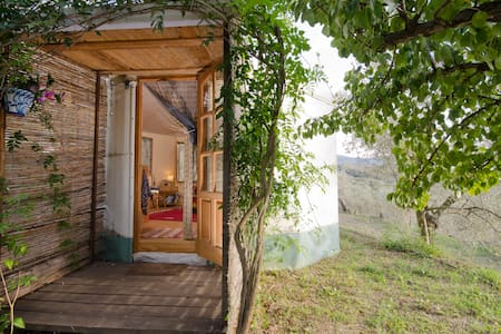 Charming Yurt ideal for couple - Yurt