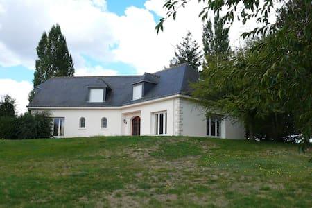 La maison de l'Arche - House