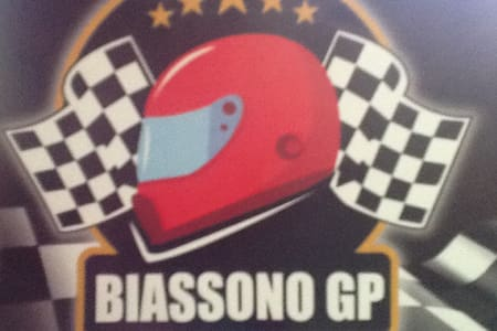 Rooms with bath GOLF/F1 GRAN PRIX - Biassono - Villa