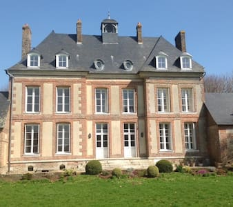 Chateau de Thiouville - Zamek
