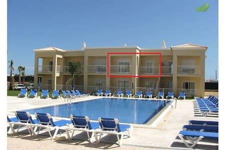 Albufeira plage piscine golf - Guia - Lejlighed