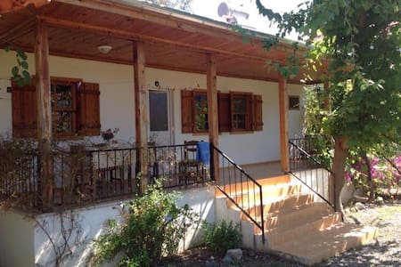 Beautiful Turkish House - House
