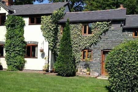 Idyllic rural location Snowdonia DT - Bed & Breakfast