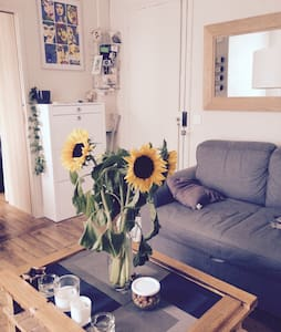 Nice 2 rooms near transportation - Vincennes - Apartment