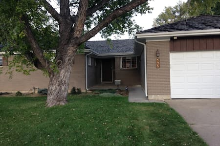 Family Friendly Home - Northglenn