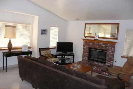 Entire Home in Pismo Beach Area - Haus