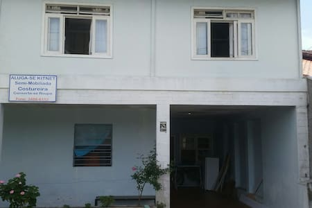 Aluguel Kitinete mobiliada - Blumenau - Wohnung